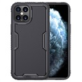 Nillkin Tactics iPhone 12 Pro Max TPU Cover - Sort