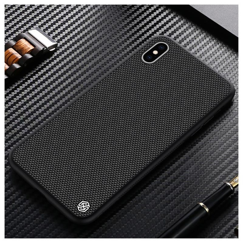 Nillkin Textured iPhone X / iPhone XS Hybrid Cover