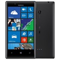 Nokia Lumia 720 - 8GB - Fabriksrenoveret - Sort