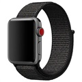 Apple Watch Series 5/4/3/2/1 Nylon Rem - 40mm, 38mm