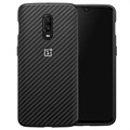 OnePlus 6T Bumper Cover 5431100064 - Karbon