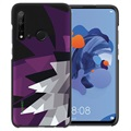 Huawei P20 Lite (2019) Beskyttende Cover 51993156