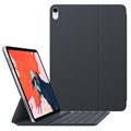 iPad Pro 12.9 (2018) Apple Smart Keyboard Folio MU8H2Z/A - Sort