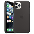 iPhone 11 Pro Apple Silikone Cover MWYN2ZM/A