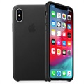 iPhone XS Max Apple Læder Cover MRWT2ZM/A