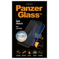 PanzerGlass CF Privacy iPhone XR Panserglas - Sort