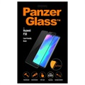 PanzerGlass Case Friendly Huawei P30 Panserglas - Sort