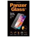 PanzerGlass Case Friendly Samsung Galaxy A70 Panserglas - Sort