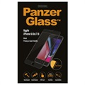 PanzerGlass Privacy Case Friendly iPhone 6/6S/7/8 Panserglas - Sort