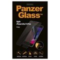 PanzerGlass Privacy iPhone 6/6S/7/8 Plus Panserglas