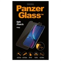 PanzerGlass Privacy iPhone XR Panserglas - Klar