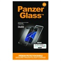 PanzerGlass Case Friendly Samsung Galaxy S7 Edge Beskyttelsessæt - Sort