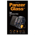 PanzerGlass Premium Apple Watch Series 4 Panserglas - 44mm - Sort