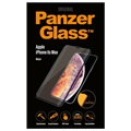 PanzerGlass iPhone XS Max Panserglas - Sort