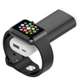 Transportabel Apple Watch Trådløs Oplader / Power Bank