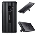 Samsung Galaxy S9 Protective Standing Cover EF-RG960CBEGWW - Sort