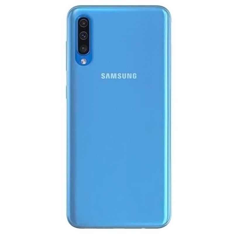 Puro 0.3 Nude Samsung Galaxy A9 (2018) TPU Cover