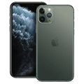 Puro 0.3 Nude iPhone 11 Pro TPU Cover - Gennemsigtig