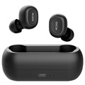 QCY T1C In-Ear True Wireless Stereo Hovedtelefoner - Bluetooth 5.0