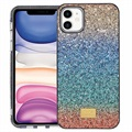 Rainbow Series iPhone 11 Hybrid Cover