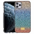 Rainbow Series iPhone 11 Pro Max Hybrid Cover