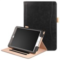 Retro Smart Folio Cover - iPad 9.7, iPad Air 2, iPad Air - Sort