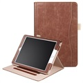 Retro Smart Folio Cover - iPad 9.7, iPad Air 2, iPad Air - Brun