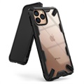Ringke Fusion X iPhone 11 Pro Max Hybrid Cover - Sort