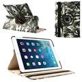 iPad Air Rotary Smart Taske