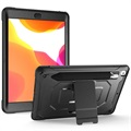 Rugged Series iPad 10.2 Hybrid Cover med Stand