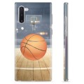 Samsung Galaxy Note10 TPU Cover - Basketball