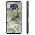 Samsung Galaxy Note9 Beskyttende Cover - Tropic