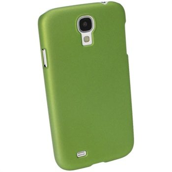 Samsung Galaxy S4 I9500, I9505 iGadgitz Rubberised PC Hårdt Cover