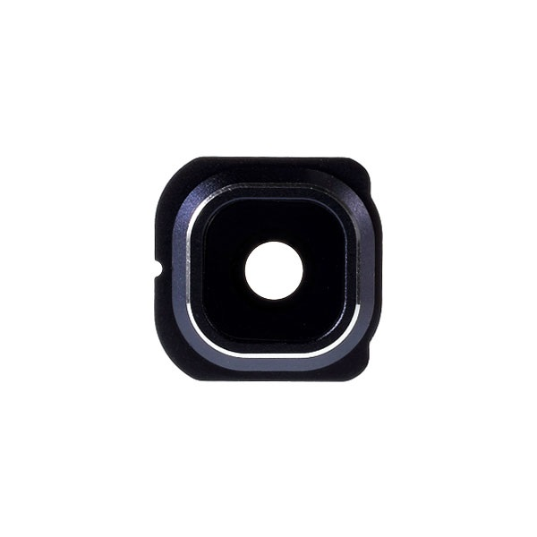 samsung galaxy s6 edge kamera cover m rkebl. Black Bedroom Furniture Sets. Home Design Ideas
