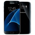 Samsung Galaxy S7 - 32GB - Fabriksrenoveret - Sort Onyx