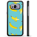 Samsung Galaxy S8 Beskyttende Cover - Bananer
