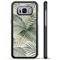 Samsung Galaxy S8+ Beskyttende Cover - Tropic