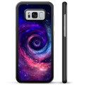 Samsung Galaxy S8+ Beskyttende Cover - Galakse