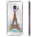 Samsung Galaxy S9 Hybrid Cover - Paris