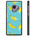 Samsung Galaxy S9 Beskyttende Cover - Bananer