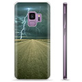 Samsung Galaxy S9 TPU Cover - Storm
