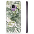 Samsung Galaxy S9 TPU Cover - Tropic