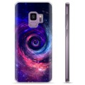 Samsung Galaxy S9 TPU Cover - Galakse