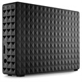 Seagate Expansion Desktop Ekstern Harddisk - 10TB - Sort