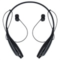 Setty BT-1 Bluetooth Stereo Headset - Sort
