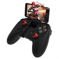 Shinecon G04 Universal Bluetooth Gamepad med Holder - Android