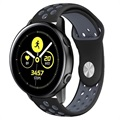 Samsung Galaxy Watch Active Silikone Rem