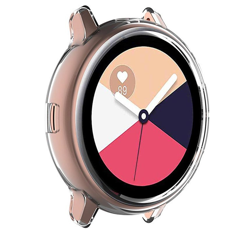 Samsung Galaxy Watch Active2 Silikone Cover - 40mm