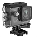Sjcam SJ4000 Full HD Action Kamera - Sort