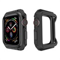Apple Watch Series 4 Silikone Cover - 44mm - Sort